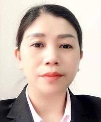 公司副总兼销售中心总经理:李红