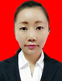 销售中心总经理助理:杨丽