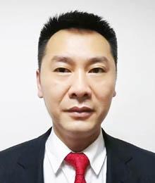 销售中心副总经理石智林
